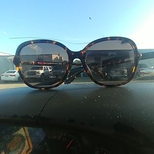 "Kate Spade ""hello sunshine"" sunglasses"
